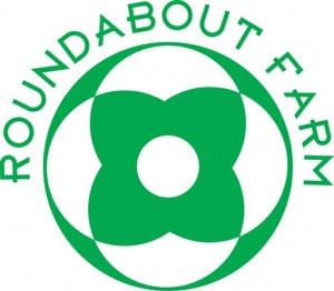 Logo for Roudabout Farm